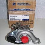2002-2012 Dizel Fiesta Turbo